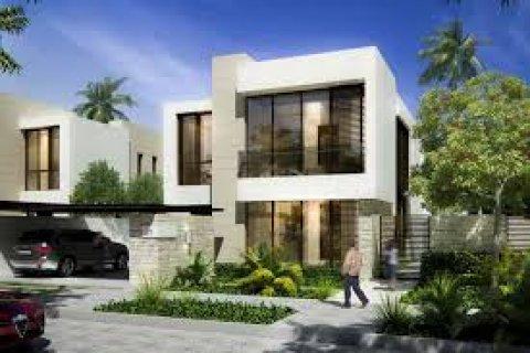 Продажа виллы в Дубай Хилс Эстейт, Дубай, ОАЭ 6 спален, 277м2, № 1394 - фото 1