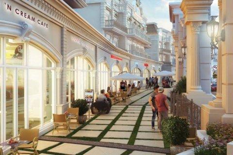 Продажа квартиры в Arjan, Дубай, ОАЭ 1 спальня, 110м2, № 1480 - фото 6