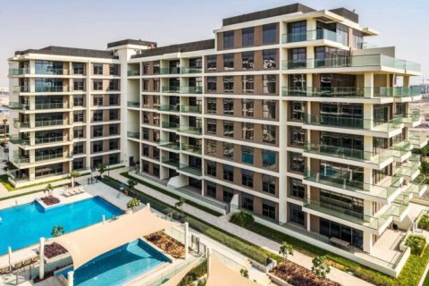 Продажа квартиры в Дубай Хилс Эстейт, Дубай, ОАЭ 3 спальни, 168м2, № 1561 - фото 3
