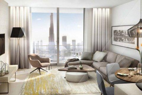 Продажа квартиры в Даунтауне Дубая, Дубай, ОАЭ 2 спальни, 140м2, № 1639 - фото 1