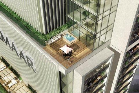 Продажа квартиры в Dubai Creek Harbour (The Lagoons), Дубай, ОАЭ 3 спальни, 153м2, № 1416 - фото 4
