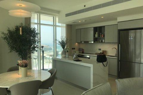Продажа квартиры в Дубай Марине, Дубай, ОАЭ 1 спальня, 80м2, № 1928 - фото 8