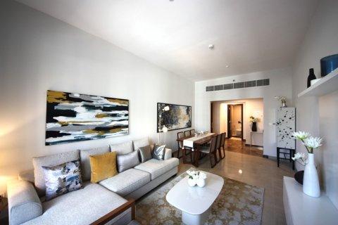 Жилой комплекс в Дубай Марине, Дубай, ОАЭ № 1324 - фото 1
