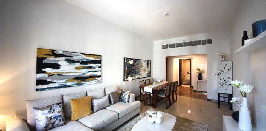 Жилой комплекс в Дубай Марине, Дубай, ОАЭ №1324