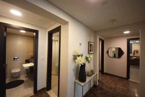 Жилой комплекс в Дубай Марине, Дубай, ОАЭ № 1324 - фото 3