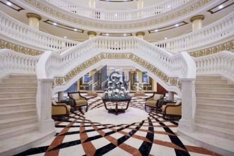 Продажа пентхауса в Пальме Джумейре, Дубай, ОАЭ 3 спальни, 816м2, № 1793 - фото 13