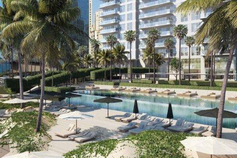 Продажа квартиры в Джумейра Бич Резиденс, Дубай, ОАЭ 4 спальни, 300м2, № 1932 - фото 6
