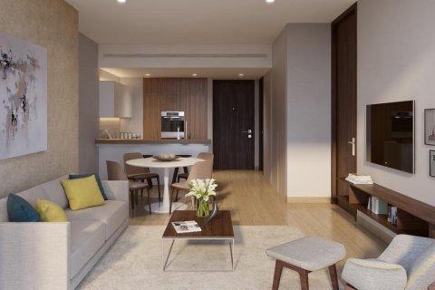 Продажа апартаментов в отеле в Дубай Марине, Дубай, ОАЭ 4 спальни, 450м2, № 2154 - фото 2