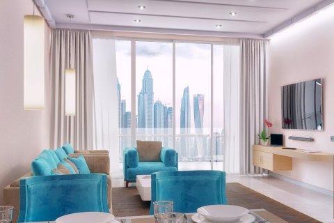 Продажа квартиры в Пальме Джумейре, Дубай, ОАЭ 1 спальня, 78м2, № 1968 - фото 3