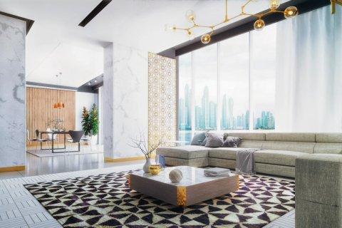 Продажа квартиры в Пальме Джумейре, Дубай, ОАЭ 1 спальня, 78м2, № 1968 - фото 7