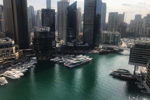 Продажа квартиры в Дубай Марине, Дубай, ОАЭ 1 спальня, 68м2, № 1966 - фото 5