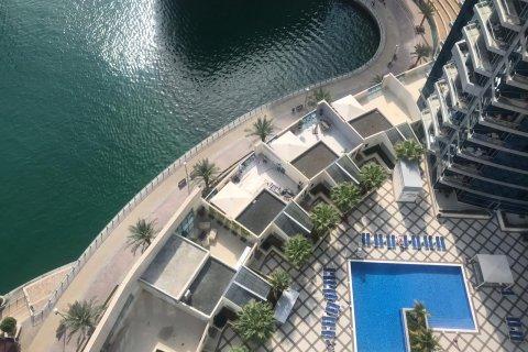 Продажа квартиры в Дубай Марине, Дубай, ОАЭ 1 спальня, 68м2, № 1966 - фото 7
