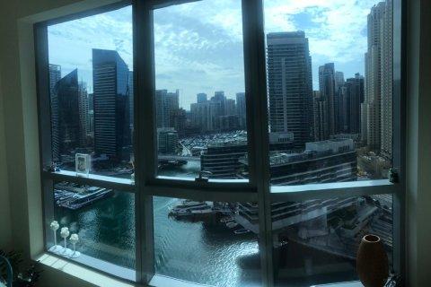 Продажа квартиры в Дубай Марине, Дубай, ОАЭ 1 спальня, 68м2, № 1966 - фото 11