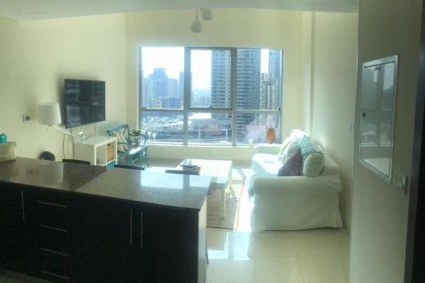 Продажа квартиры в Дубай Марине, Дубай, ОАЭ 1 спальня, 68м2, № 1966 - фото 8
