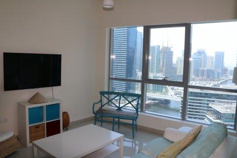 Продажа квартиры в Дубай Марине, Дубай, ОАЭ 1 спальня, 68м2, № 1966 - фото 3