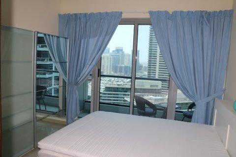 Продажа квартиры в Дубай Марине, Дубай, ОАЭ 1 спальня, 68м2, № 1966 - фото 2