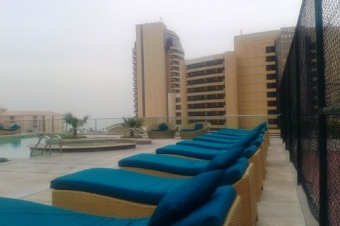 Продажа квартиры в Дубай Марине, Дубай, ОАЭ 2 спальни, 140м2, № 2126 - фото 3