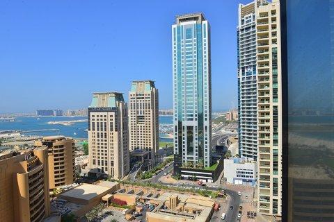 Продажа квартиры в Дубай Марине, Дубай, ОАЭ 2 спальни, 140м2, № 2126 - фото 10