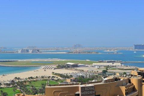 Продажа квартиры в Дубай Марине, Дубай, ОАЭ 2 спальни, 140м2, № 2126 - фото 1