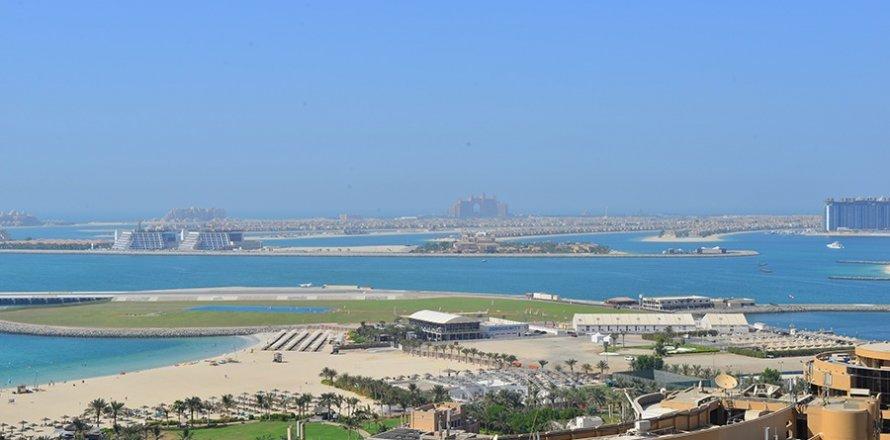 Квартира в Дубай Марине, Дубай, ОАЭ 3 комнаты, 140м2, №2126