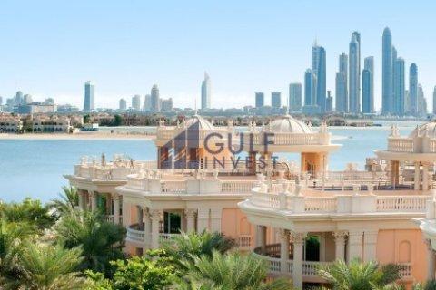 Продажа пентхауса в Пальме Джумейре, Дубай, ОАЭ 3 спальни, 816м2, № 1793 - фото 5