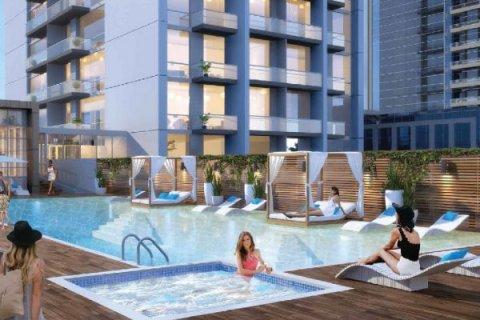 Продажа квартиры в Дубай Марине, Дубай, ОАЭ 1 спальня, 75м2, № 2146 - фото 7