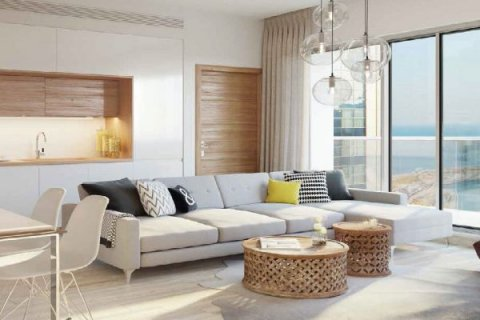 Продажа квартиры в Дубай Марине, Дубай, ОАЭ 1 спальня, 75м2, № 2146 - фото 1