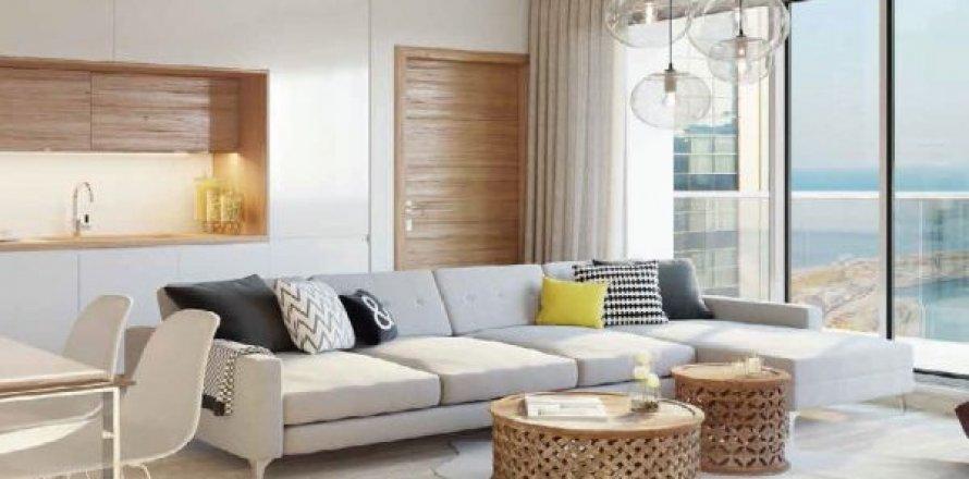 Квартира в Дубай Марине, Дубай, ОАЭ 2 комнаты, 75м2, №2146