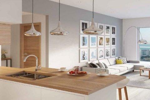Продажа квартиры в Дубай Марине, Дубай, ОАЭ 1 спальня, 75м2, № 2146 - фото 3