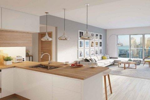 Продажа квартиры в Дубай Марине, Дубай, ОАЭ 1 спальня, 75м2, № 2146 - фото 2