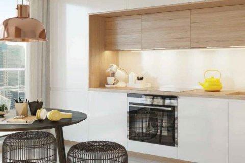 Продажа квартиры в Дубай Марине, Дубай, ОАЭ 1 спальня, 75м2, № 2146 - фото 8