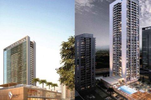 Продажа квартиры в Дубай Марине, Дубай, ОАЭ 1 спальня, 75м2, № 2146 - фото 5
