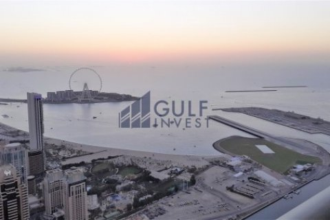 Продажа квартиры в Дубай Марине, Дубай, ОАЭ 2 спальни, 164м2, № 1971 - фото 1