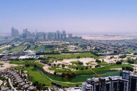 Продажа квартиры в Джумейра Лейк Тауэрс, Дубай, ОАЭ 1 спальня, 40м2, № 1944 - фото 8