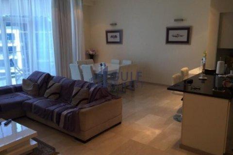 Продажа квартиры в Пальме Джумейре, Дубай, ОАЭ 2 спальни, 132.1м2, № 1924 - фото 3