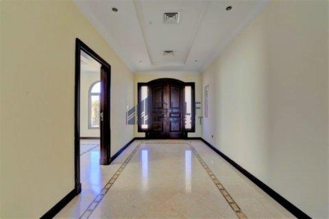 Продажа виллы в Пальме Джумейре, Дубай, ОАЭ 4 спальни, 621.8м2, № 1792 - фото 9