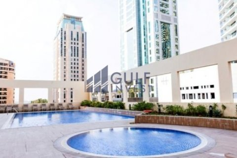 Продажа квартиры в Дубай Марине, Дубай, ОАЭ 2 спальни, 124м2, № 1970 - фото 8