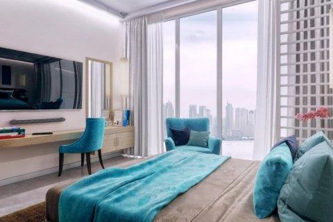Продажа квартиры в Пальме Джумейре, Дубай, ОАЭ 107м2, № 1646 - фото 7