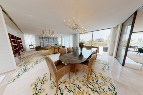 Продажа виллы в Дубай Хилс Эстейт, Дубай, ОАЭ 6 спален, 800м2, № 1358 - фото 4
