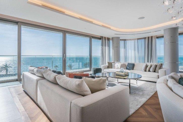 Дубай квартиры у моря квартира пловдив
