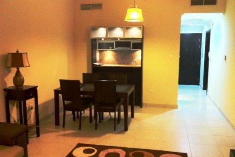 Продажа квартиры в Дубай Марине, Дубай, ОАЭ 1 спальня, 73м2, № 1669 - фото 3