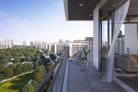 Продажа квартиры в Дубай Хилс Эстейт, Дубай, ОАЭ 2 спальни, 93м2, № 1582 - фото 6