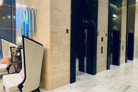 Продажа квартиры в Джумейра Вилладж Серкл, Дубай, ОАЭ 3 спальни, 150м2, № 1397 - фото 13