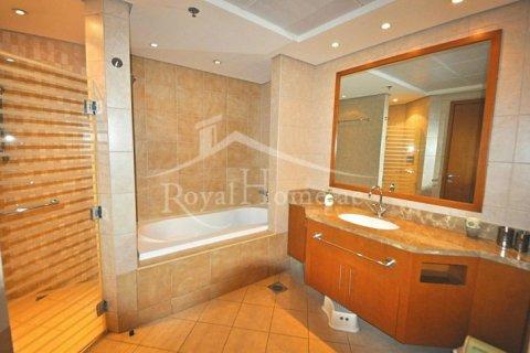 Продажа квартиры в Дубай Марине, Дубай, ОАЭ 3 спальни, 208м2, № 1679 - фото 12