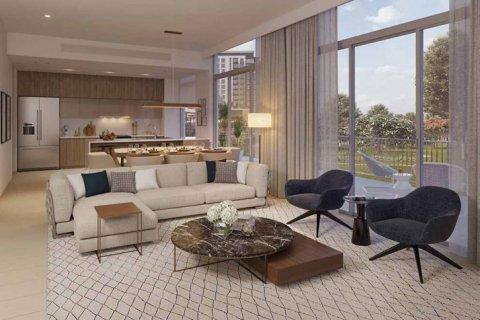Продажа квартиры в Дубай Хилс Эстейт, Дубай, ОАЭ 1 спальня, 60м2, № 1616 - фото 8