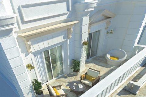 Продажа квартиры в Arjan, Дубай, ОАЭ 1 спальня, 110м2, № 1480 - фото 11