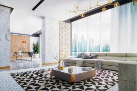 Продажа пентхауса в Пальме Джумейре, Дубай, ОАЭ 4 спальни, 700м2, № 1574 - фото 2