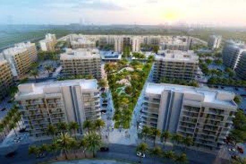 Продажа квартиры в Мохаммед Бин Рашид Сити, Дубай, ОАЭ 40м2, № 1533 - фото 5