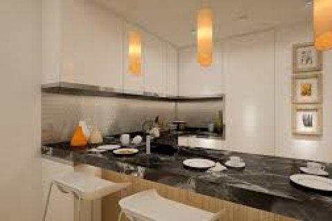 Продажа квартиры в Джумейра Лейк Тауэрс, Дубай, ОАЭ 2 спальни, 128м2, № 1379 - фото 8