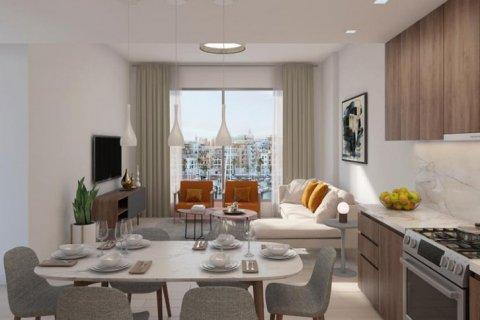 Продажа квартиры в Джумейре, Дубай, ОАЭ 1 спальня, 75м2, № 1580 - фото 4